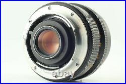 Exc. 5 LEICA LEITZ WETZLAR ELMARIT-R 24mm f/2.8 3 CAM Lens from Japan #226