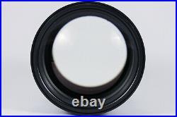 LEICA LEITZ 180MM Elmarit-R F2.8 type 2 E67 11923 Modified to NIKON F mount