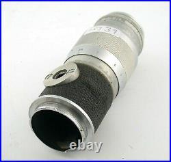 LEICA Leitz Hektor M 4,5/135 135 135mm F4,5 adaptable A7 NEX MFT /19