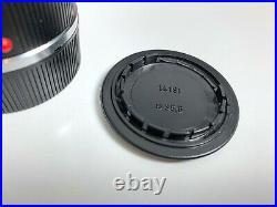 LEICA-M Leitz ELMAR-C 90mm f/14 (Leica CL, Minolta CLE) mit Geli