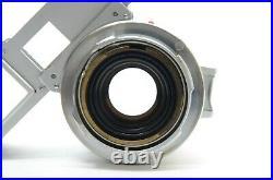 LEICA SUMMICRON 35mm f/2 Goggles LEITZ CANADA