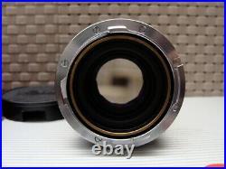 Leica 11817 Leica Summicron-M 2/50mm schwarz Lens Germany/ boxed OVP