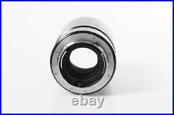 Leica 135mm f2.8 Leitz Elmarit-R Lens 2-Cam Germany #013