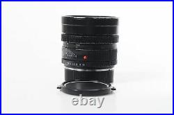 Leica 90mm f2 Leitz Summicron-R 3-Cam Canada Lens Late #906