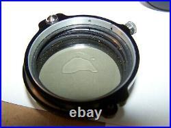 Leica D. R. P. Ernst Leitz Wetzlar Camera Set 3 Lenses Extras Summitar No. 280180