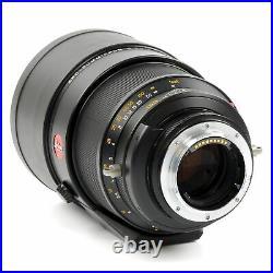 Leica Leitz 180mm F2 Apo-summicron-r Rom 11271 #2932