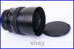 Leica Leitz 80mm 1.4 Summilux-R Germany 3133781