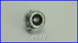 Leica Leitz Elmar 5cm 13.5 Leica-M39 50mm, No. 264560