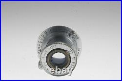 Leica / Leitz Elmar M39 3,5/5cm #707310
