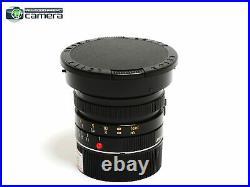 Leica Leitz Elmarit-M 21mm F/2.8 E60 Lens EX