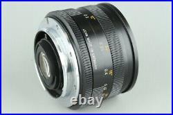 Leica Leitz Elmarit-R 35mm F/2.8 3-Cam Lens for Leica R #25340 G3