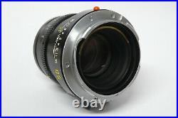 Leica / Leitz Summicron M 2,0 / 50 mm Objektiv gebraucht Canada #3382951