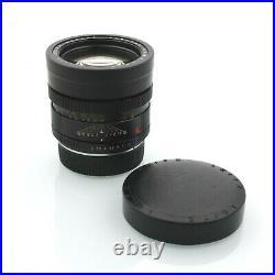 Leica / Leitz Summicron -R 2,0 / 90 mm Objektiv Canada