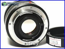 Leica Leitz Summicron-R 35mm F/2 Lens Ver. 2