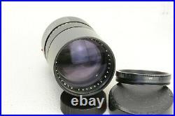 Leica Leitz Wetzlar Elmarit-R 180mm F/2.8
