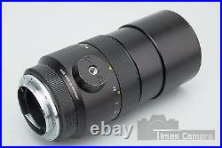 Leica Leitz Wetzlar Elmarit-R 180mm f/2.8 f 2.8 Lens, R Mount Elmarit 3 Cam