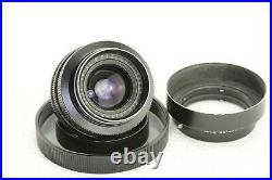 Leica Leitz Wetzlar Elmarit-R 35mm F/2.8