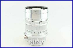 Leica Summarex 1,5 8,5 cm 85 mm Lens hood M39 Leitz RARE 87668