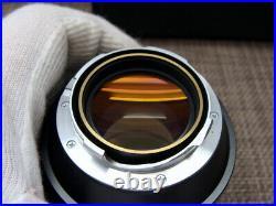 Leitz 11821 Leica Noctilux-M 11/50mm E60 1a Sammlerstück/boxed OVP
