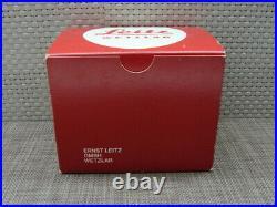 Leitz 11876 Leica Summilux-R 1.4/50mm 1a Sammlerstück/ Germany OVP