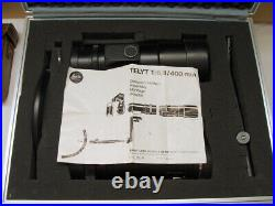 Leitz 11903 Leica Telyt-R 16.8/400+ Zubehörpaket Super Tele Lens TOP