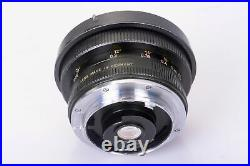 Leitz 21mm 4,0 Super-Angulon-R 3-Cam Germany 2614621