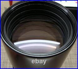 Leitz Canada 11242 Leica Apo Telyt-R 13.4/180mm 1a Zustand/boxed OVP