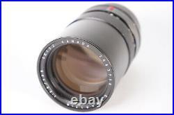 Leitz Canada Elmarit-R 135mm F2.8 Objektiv