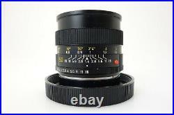 Leitz Leica SUMMILUX R 50mm f1,4 2953640 R 3CAM mount jk022
