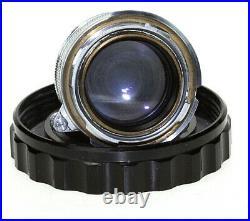Leitz Leica Summarit-M 1,5/50mm #1499211 -bitte Beschreibung lesen