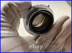 Leitz Leica Summilux 35mm F1.4 Germany