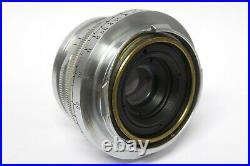 Leitz / Leica Summmaron 3,5 / 35 mm M Objektiv 1272765