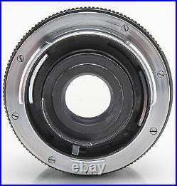 Leitz Wetzlar Elmarit-R Elmarit R 12.8/28 35mm 35 mm 2.8 Made in Germany