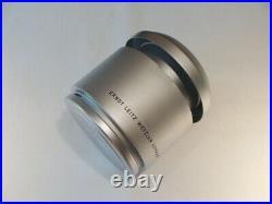Leitz Wetzlar Leica Hektor M39 2.5/12,5cm für VF Sammlerstück RAR