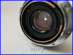 Leitz Wetzlar Leica Summicron 2.0/40 for Leica M / Leica CL