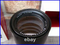 Leitz Wetzlar Leitz Leica Telyt 14/200mm M39 VF aus Sammlung OVP