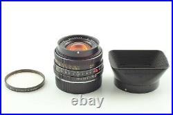 N MINT in BOXLEICA LEITZ ELMARIT-R WETZLAR 28mm F/2.8 MF Lens 3Cam from JAPAN