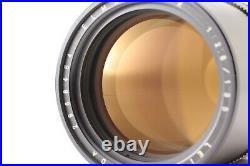 NEAR MINT Leica Leitz Canada Elmarit-R 135mm f2.8 3CAM Lens from Japan