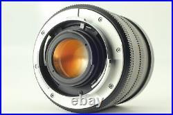 NEAR MINT Leica Leitz Summicron R 35mm F/2 3cam Lens For Leica R From JAPAN