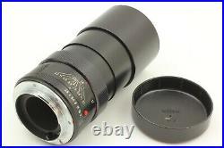 Near Mint LEICA LEITZ WETZLAR ELMARIT-R 135mm f/2.8 1 Cam Lens From Japan