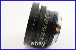 TOP MINTLeica Leitz Super-Angulon-R 21mm F/4 3Cam For Leica R From JAPAN